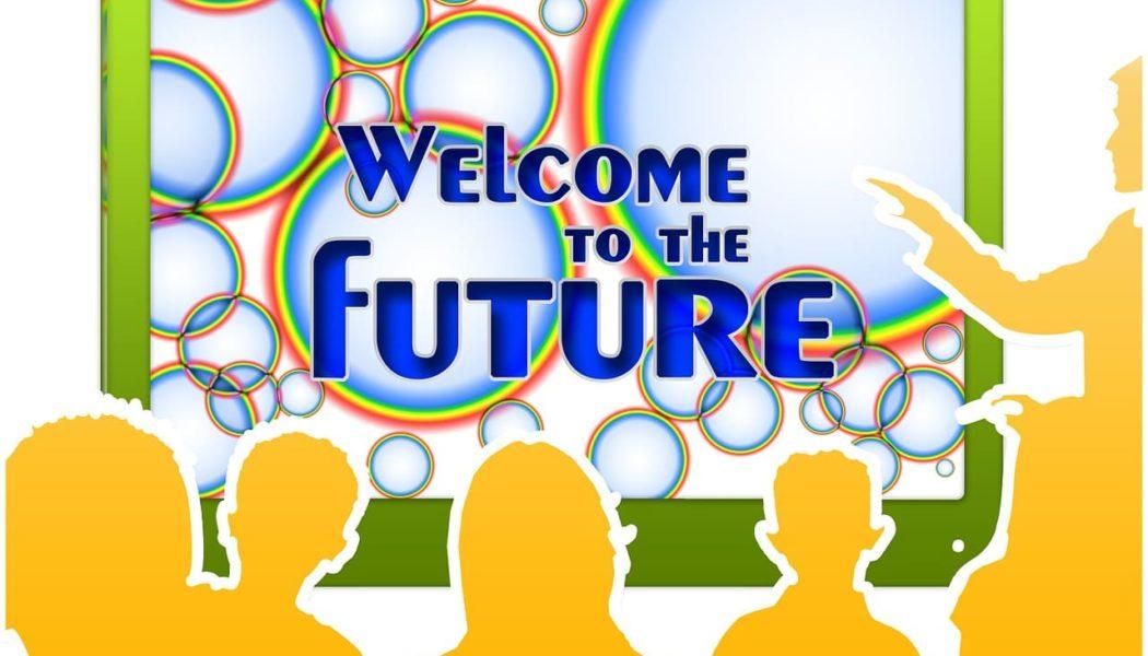Costruiamo insieme la classe del futuro