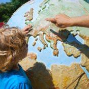 Educare al mondo: una strada maestra per la scuola